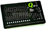 Lichtstellpulte Light-Processor Q-12