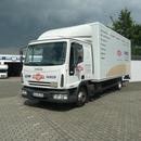 IVECO Euro Cargo 7,5 to