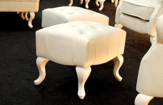 barock lounge hocker loungem bel 2206819725. Black Bedroom Furniture Sets. Home Design Ideas
