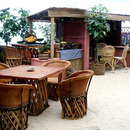 Beach Lounge, Package mit 30 Sitzpl�tzen