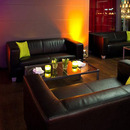 Business Lounge, Package mit 20 Sitzpl�tzen