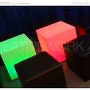 LED Cubes / LED Tisch