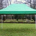 6m x 3m Commercial pop up tent
