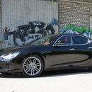 Hire the new Maserati Ghibli SQ4 at www.pegasus-rent.de in whole Europe!
