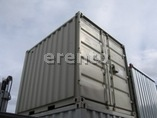 Lagercontainer 10 ft