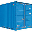 Materialcontainer (AT) (Seecontainer) 6,00 x 2,43 x 2,60 m 3,00 x 2,43 x 2,60 m 2,40 x 2,00 x 2,27 m