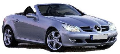 cabrio mercedes slk 250 amg mercedes 3693850707. Black Bedroom Furniture Sets. Home Design Ideas