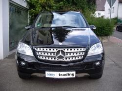 Mercedes Benz ML 420 CDI 4Matic | AMG!!! purer FAHRSPA�!!...89.-Euro All-In