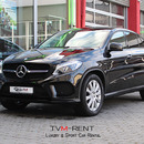 Mercedes GLE 450 AMG Coup�