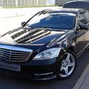 MERCEDES S 500 LANG - 4 MATIC