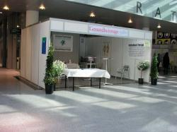 Messestand - Modulsystem - ab 12 m2