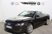 A5 Cabriolet 2.0L Turbo FSI 210 PS