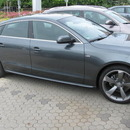 Audi A 5 Sportback 2, 0 TDI 130 KW 6-Gang