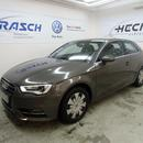 Audi A3 1, 6 TDI 105 PS mit Navigationssystem