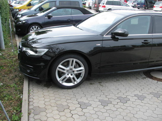 Audi A6 Avant 3,0 TDI quattro 180KW S tronic 