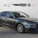 Audi A6 Lim. S-Line 3.0 TDI 180kW (245 PS) Automatik Allrad LED-Hauptscheinwerfer