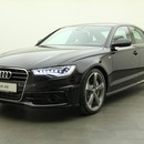 Audi A6 Limousine 3.0 TDI quattro S-tronic 313 PS