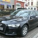 Audi A6 Limousine