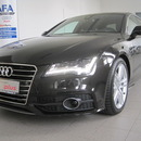 Audi A7 3.0 TDI