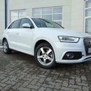 Audi Q3 TDI