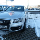 Audi Q5 TD Tiptronic