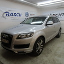 Audi Q7 3, 0 TDI - Mit 3.500 kg Anhngelast fr Ihren Anhnger