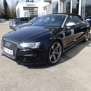Audi RS5 Cabriolet mit 450 PS Vmax 280 KM/H Neupreis 92.750 EUR
