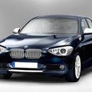BMW 118d 