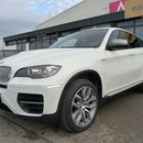 BMW X6 M50d mieten | Europaweite Anlieferung, Langzeitmiete sowie Mietkauf m�glich!  Europe-wide delivery, long term rent and hire-purchase possible