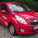 Chevrolet Spark - Mietwagen TOP Angebot 