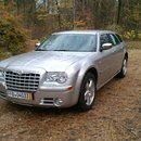 Chrysler 300c touring 5, 7 V8