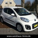 Citroen C1 3- Trig Servo Kleinwagen, Mietwagen