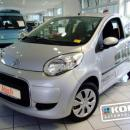 Citroen C1 - der kleine Flitzer mit vielen Extras