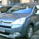 Citron Berlingo (Citroen)