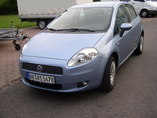 Fiat Grande Punto PKW