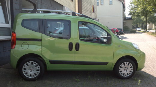 Fiat Qubo
