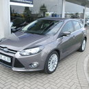 Ford Focus 1, 6 ltr. 150PS Ecoboost. + Klimaautomatik + Freisprechanlage