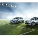 Ford Focus Champions Edition Turnier TDCi