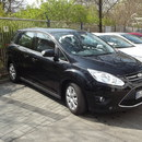 Ford Grand C-Max Klima