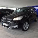 Ford Kuga 1,5 l EcoBoost SYNC Edition