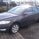Ford Mondeo Mietwagen