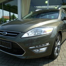 Ford Mondeo Titanium TDCi