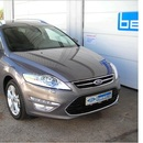 Ford Mondeo Titanium Turnier 2.0 TDCi mit Navi, Klimaautomatik, Xenon etc.