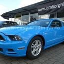 Ford Mustang Coup� | ab 999 EUR/mtl.