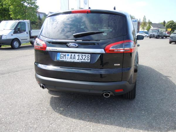 Ford S-Max aus Wipperf�rth bei erento.com
