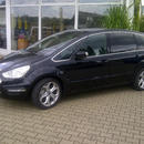 Ford S-Max Titanium 5 Sitzer