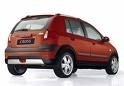Mietwagen & Auto - Gruppe D - Hyundai Getz 1.6 