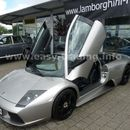 Lamborghini Murcielago V 12 6,2 L !! WORLD WIDE DELIVERY POSSIBLE !! ab 4999 EUR mtl.