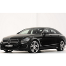 Mercedes-Benz CLS Coupe 350 CDI