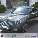 Mini Cooper Coup